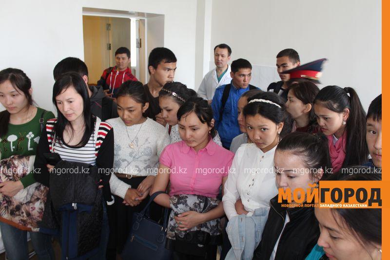 Уральским подросткам показали последствия ДТП в больнице oblastnaya5