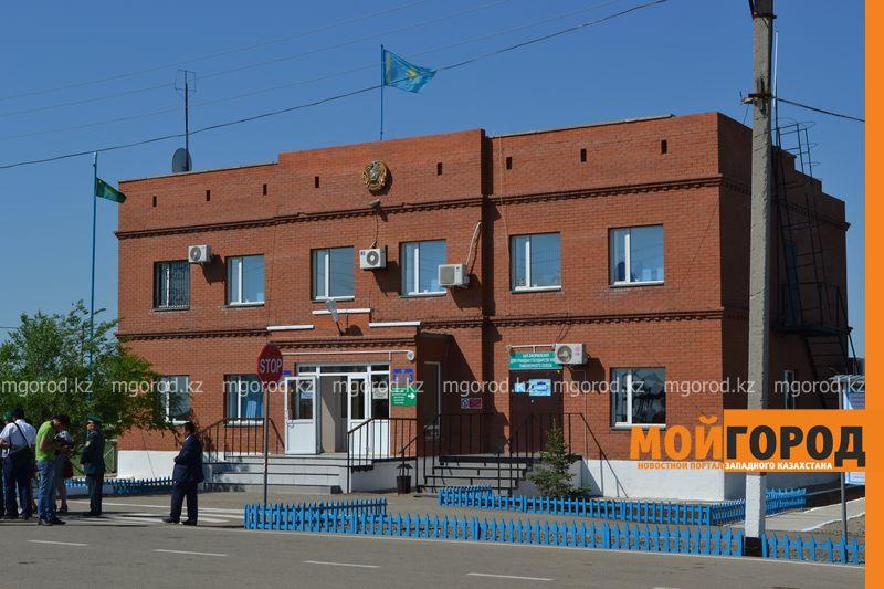 О проблемах пограничных пунктов в ЗКО рассказали сенаторам pogranzastava (4)