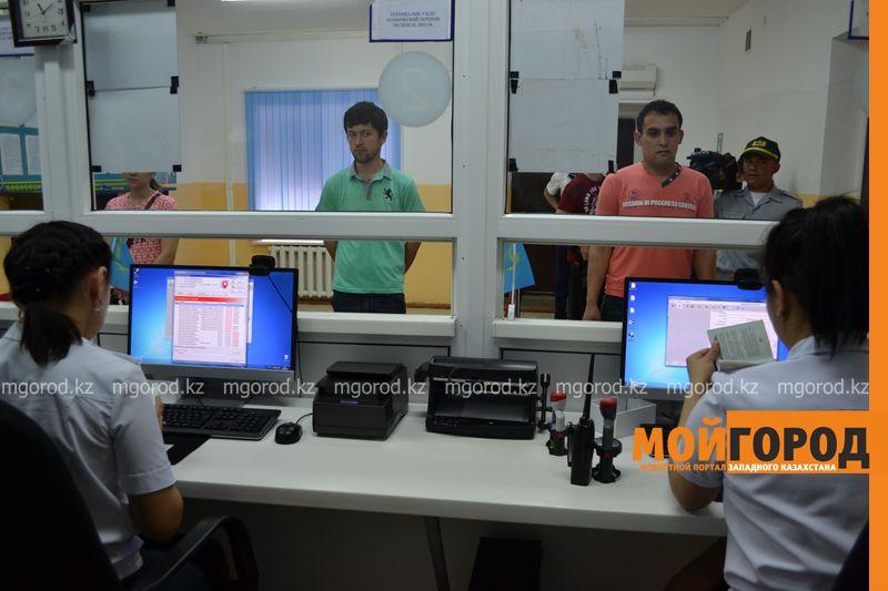 О проблемах пограничных пунктов в ЗКО рассказали сенаторам pogranzastava (7)
