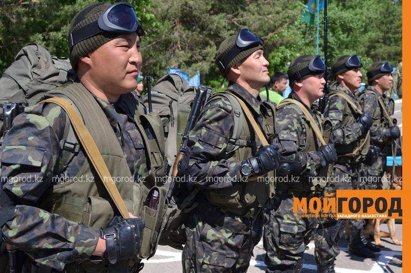 О проблемах пограничных пунктов в ЗКО рассказали сенаторам pogranzastava (9)