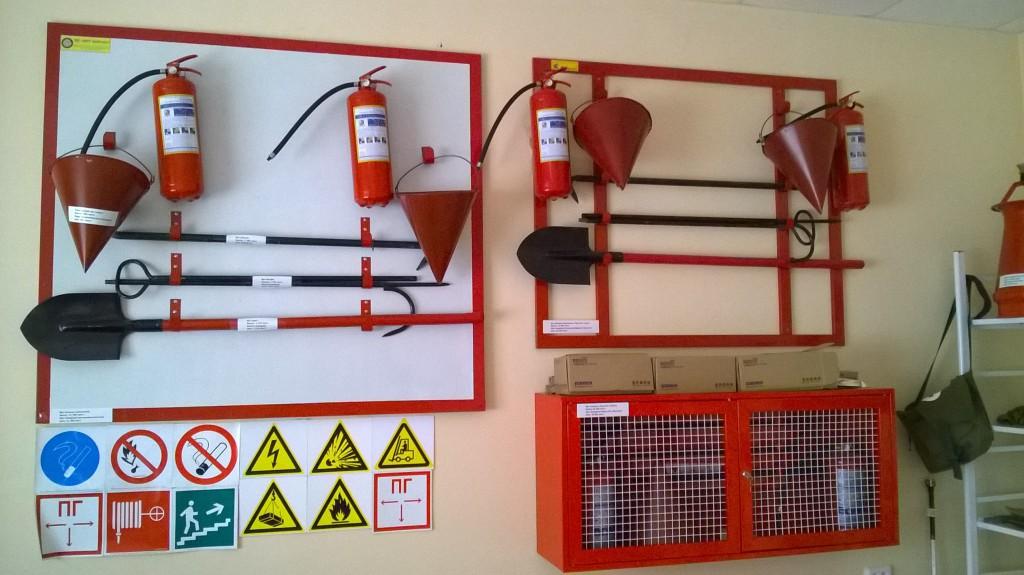 Компания «ӨртҚорғау» предлагает услуги по пожарной безопасности 10