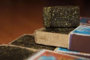 Двое уральцев продавали марихуану в спичечных коробках на съемной квартире Фото с сайта rus.azattyk.org