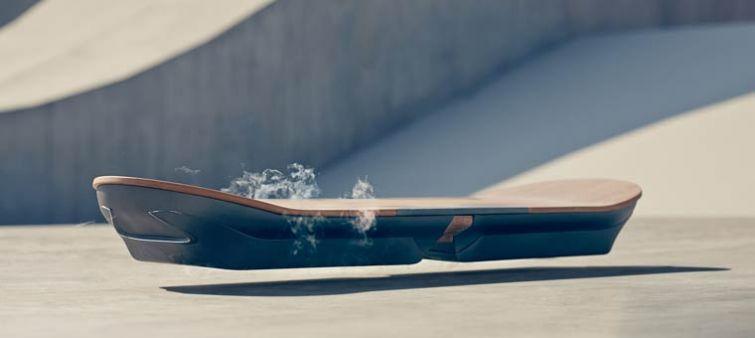 """Новости - Фирма Lexus создала реальный ховерборд как в фильме """"Назад в будущее 2"""" Может они просто решили начать с меньшего?"""