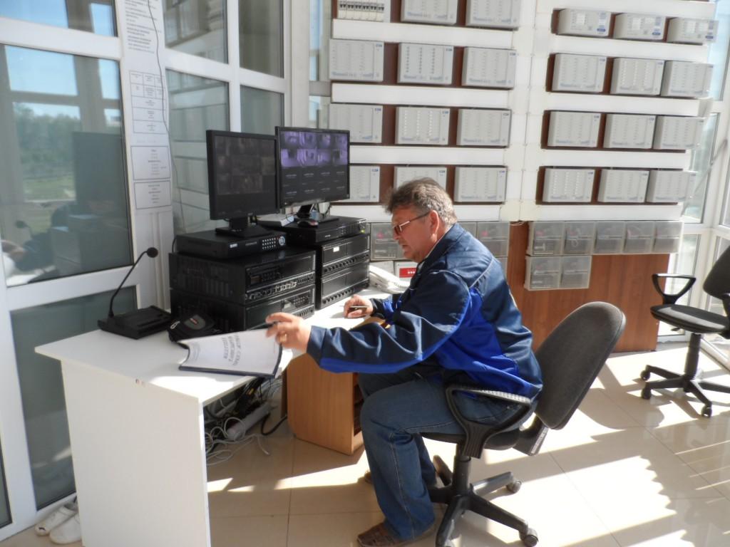 Компания «ӨртҚорғау» предлагает услуги по пожарной безопасности 3