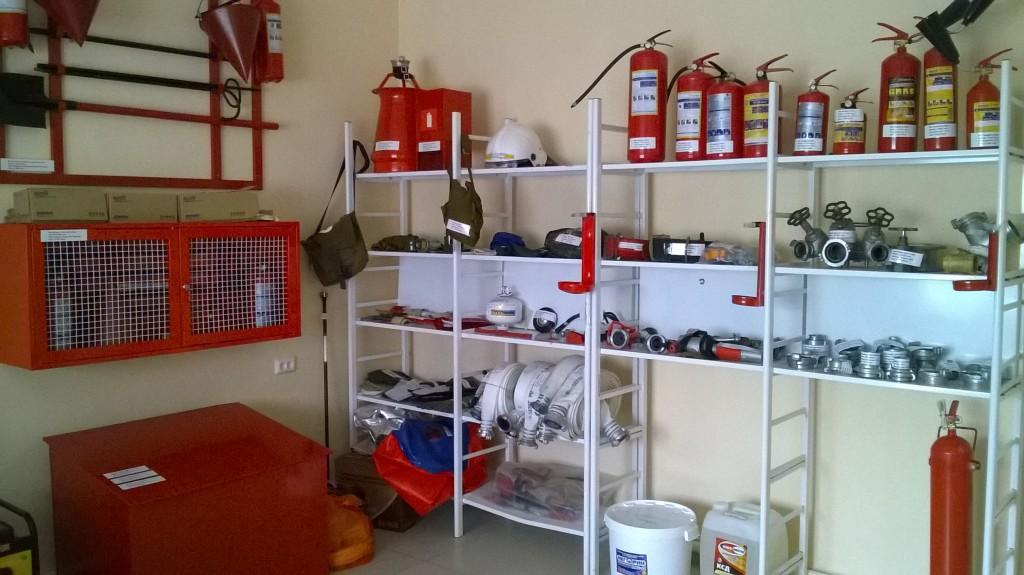Компания «ӨртҚорғау» предлагает услуги по пожарной безопасности 9