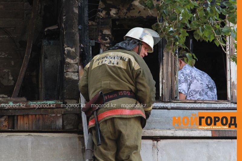 Новости Актобе - Стали известны причины взрыва на нефтебазе в Актюбинской области