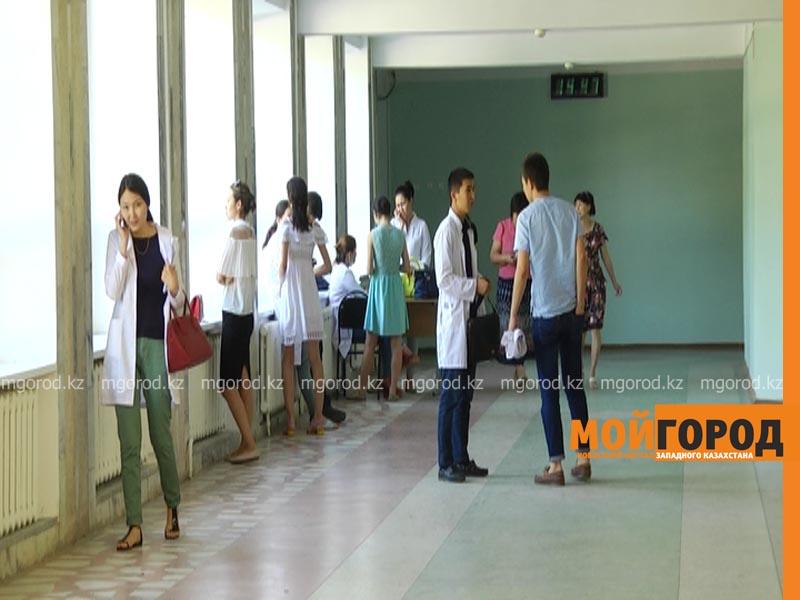 Студент медакадемии найден повешенным в Актобе student1