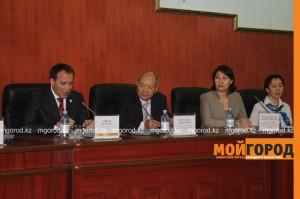Американская ассоциация юристов учила молодых судей в Уральске sudii (2)