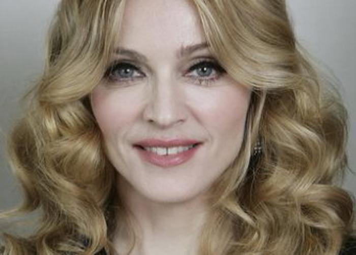 Мадонна шокировала поклонников фото без макияжа - Новости ...