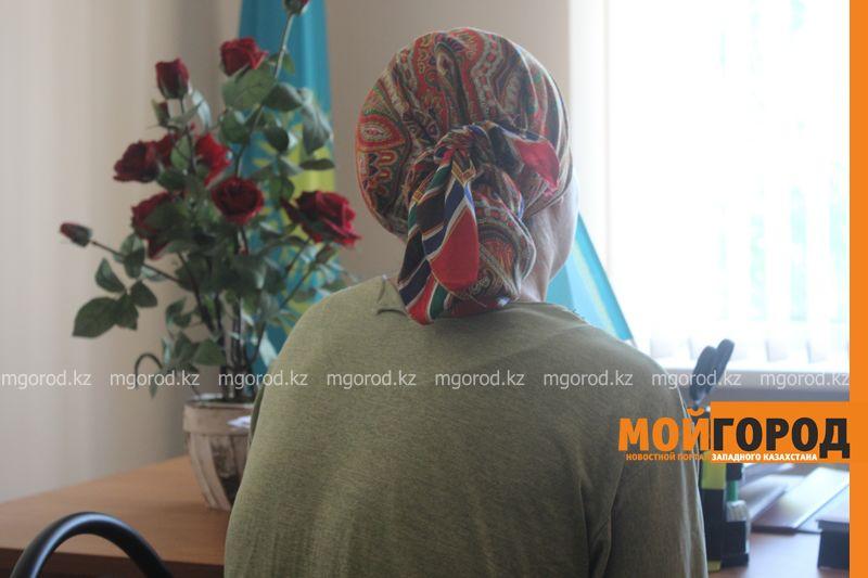 Бежавшая из Таджикистана казахстанка не может доказать личность      IMG_8583 [800x600]