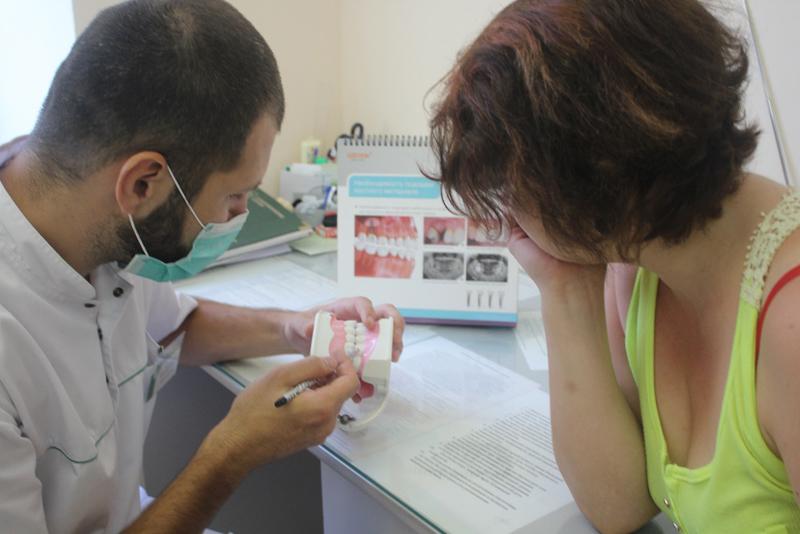 Новости Уральск - Имплантация зубов – когда зубы вырастают заново image001
