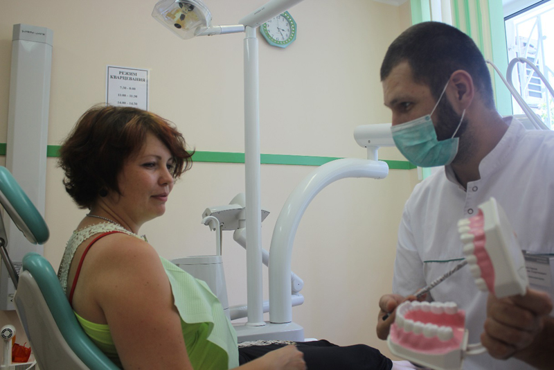 Новости Уральск - Имплантация зубов – когда зубы вырастают заново image005