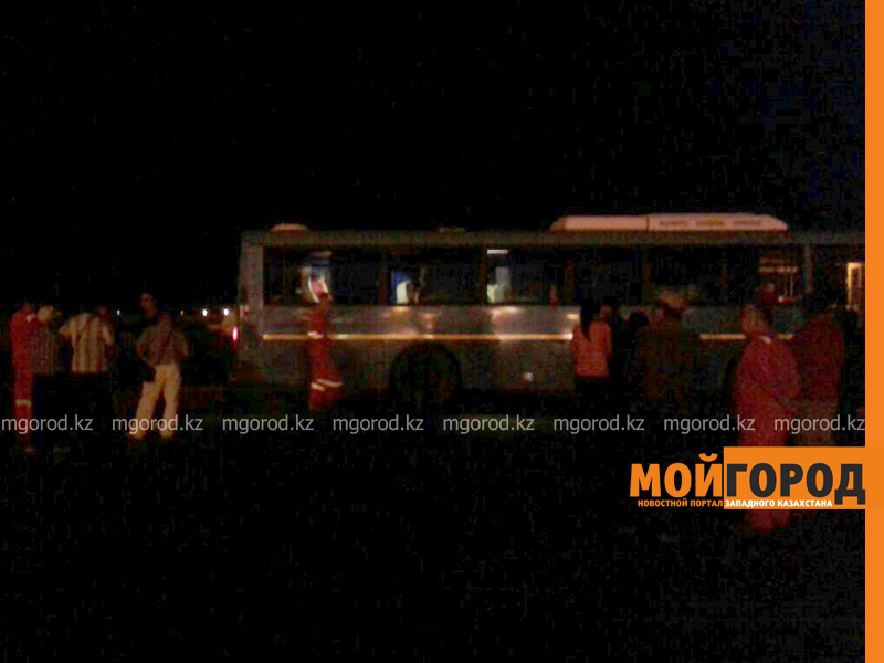 Новости - На Карачаганакском месторождении рабочие едва не задохнулись от выбросов karashagan_mg 2