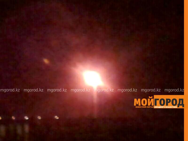 Новости - На Карачаганакском месторождении рабочие едва не задохнулись от выбросов karashagan_mg 3