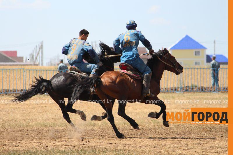 Команда из ЮКО стала победителем чемпионата РК в Уральске kokpar (3)