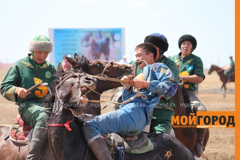 Команда из ЮКО стала победителем чемпионата РК в Уральске kokpar (7)