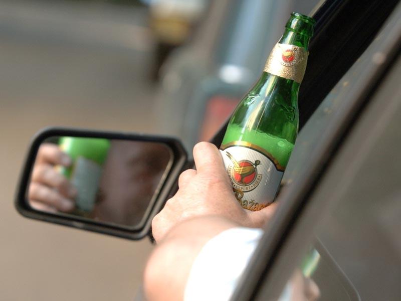 На 20 суток арестовали двух нетрезвых водителей без прав в Уральске Иллюстративное фото с сайта www.lada.kz
