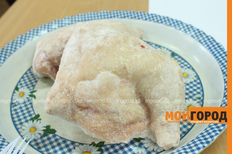 Новости Актобе - Кишечная палочка найдена в замороженной курице в Актюбинской области