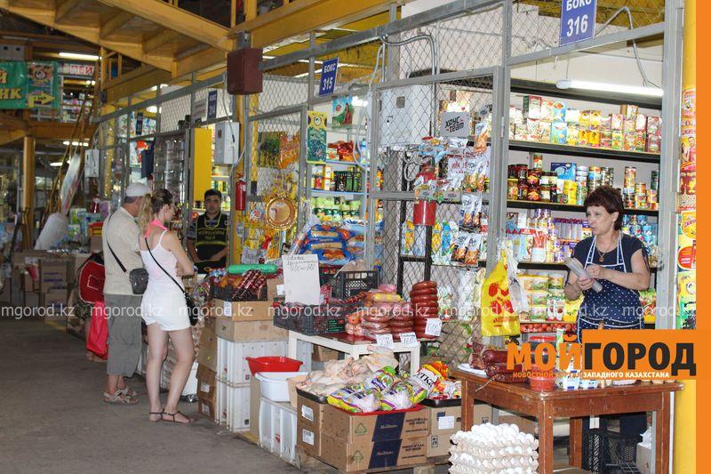 Новости - За полгода казахстанцы оставили в магазинах и на базарах страны почти 5 триллионов тенге
