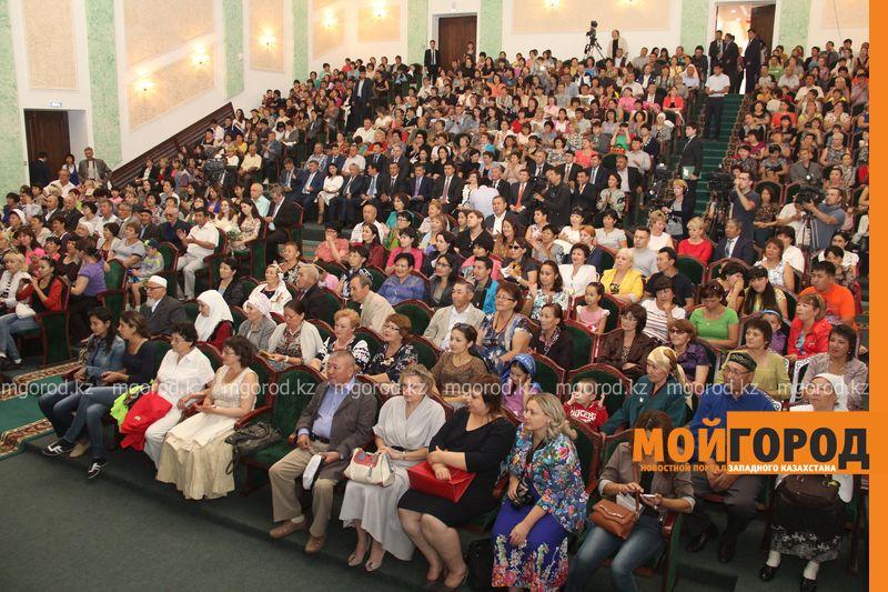 """Алтын ханшайым"" из ЗКО удивила костанайцев kostanai (2)"