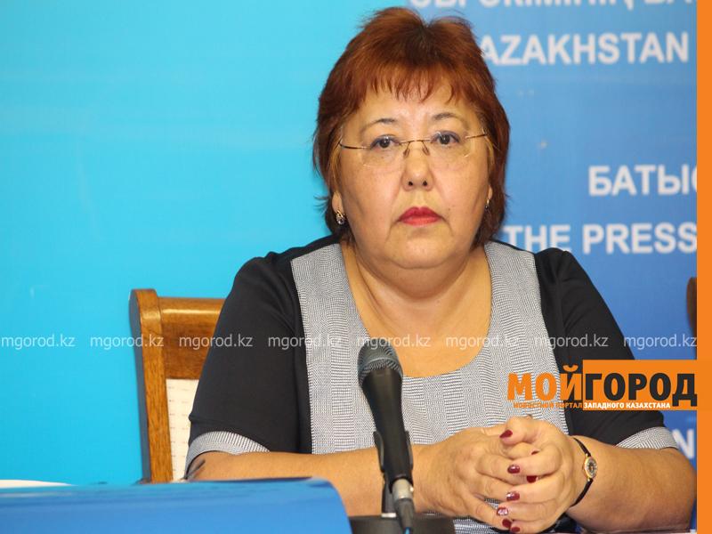 Новости Уральск - Доля кредитов, выданных в долларах, в ЗКО составляет 9 процентов от общего объема photo