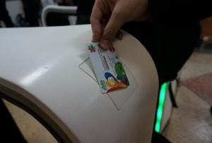 Новости Уральск - Полицейские ЗКО предлагают ввести в школах электронные турникеты Иллюстративное фото с сайта kids.livejournal.com