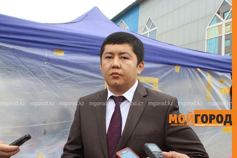 "На рынке ""Мирлан"" в Уральске цена на сахар достигает 180 тенге за килограмм IMG_3662 [800x600]"