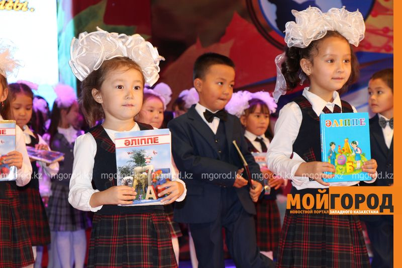 Новости Уральск - 3000 учителей уже преподают на английском языке, доложил Сагадиев президенту