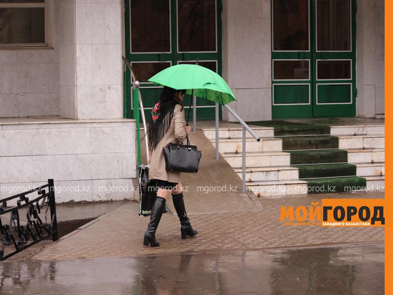 Вконце рабочей недели  наСмоленщине ночью до-10°C, аднём дождь