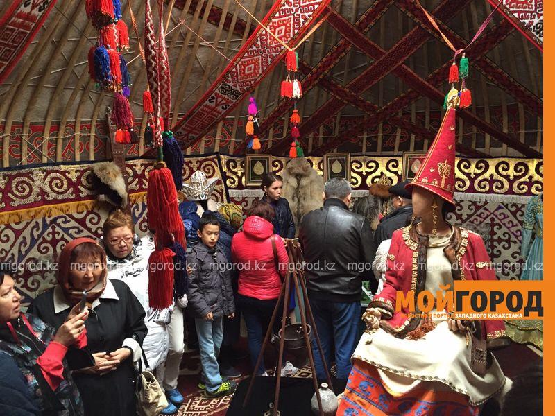 В этноауле в Астане юрты от ЗКО признали одними из лучших image-12-09-15-19_37-4 [800x600]