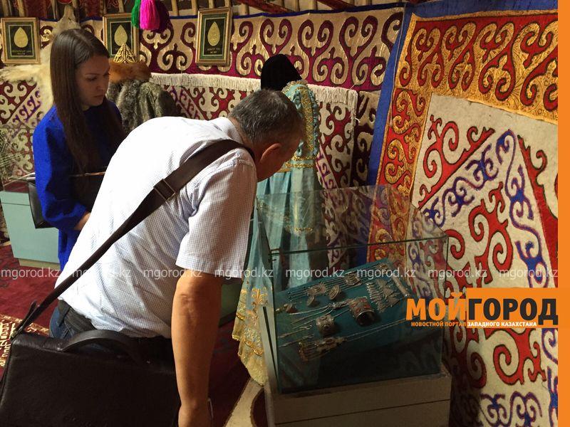 В этноауле в Астане юрты от ЗКО признали одними из лучших image-12-09-15-19_37-5 [800x600]