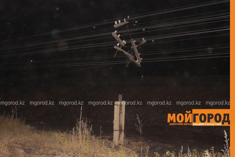 Последствия пожара на железной дороге в ЗКО ликвидируют 200 человек shpaly (18)