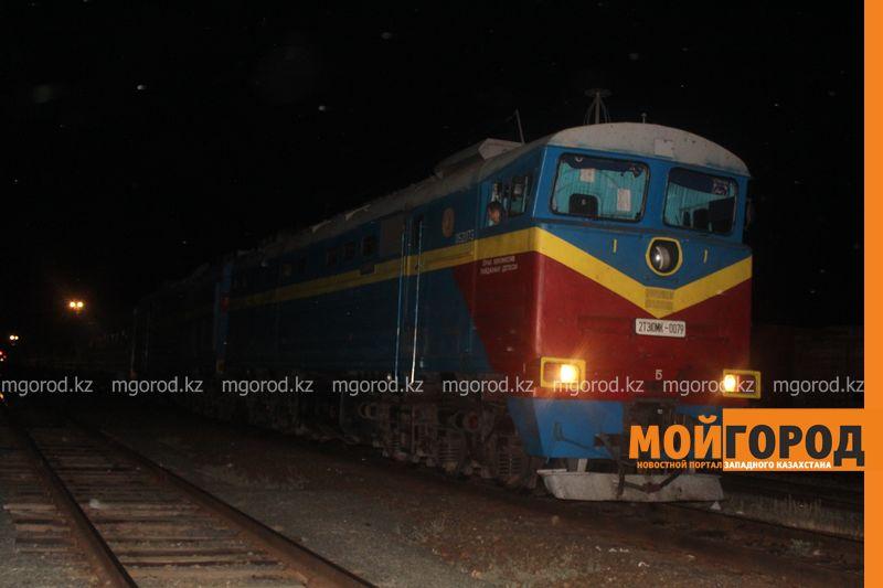 Последствия пожара на железной дороге в ЗКО ликвидируют 200 человек shpaly (19)
