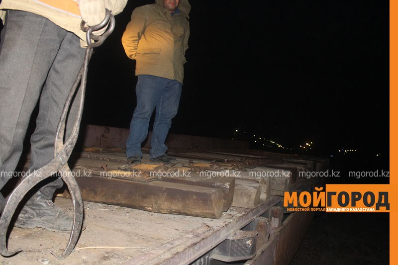 Последствия пожара на железной дороге в ЗКО ликвидируют 200 человек shpaly (5)