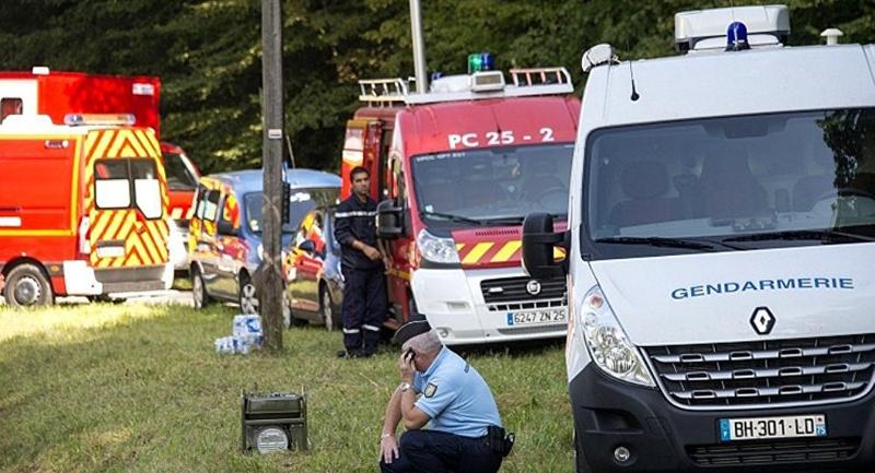 Авария во Франции 23 октября унесла жизни 49 человек (фото ...