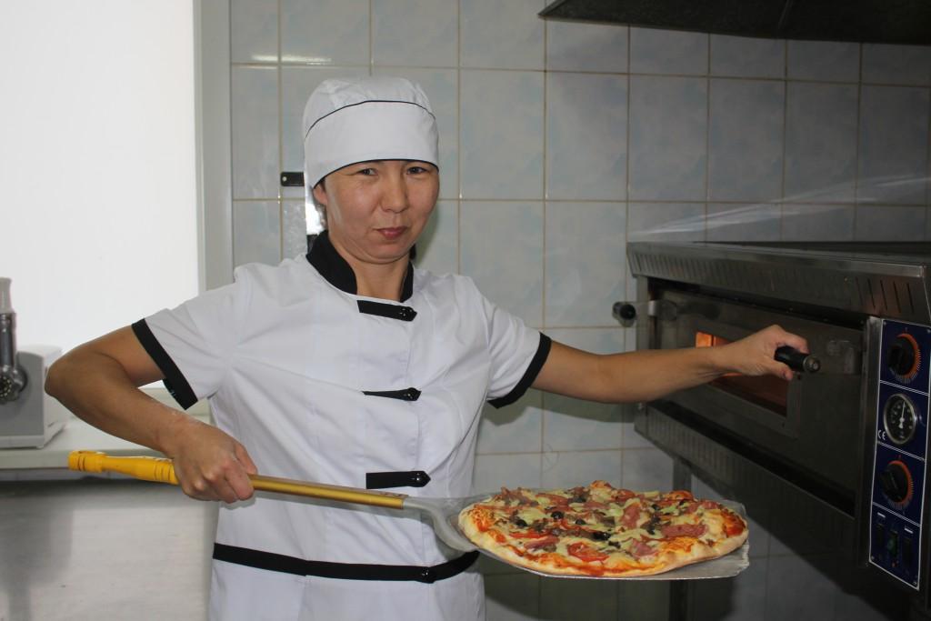 Пиццерия PIZZA PARK приглашает уральцев отведать итальянской пиццы 4