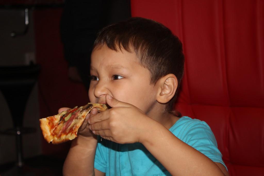 Пиццерия PIZZA PARK приглашает уральцев отведать итальянской пиццы 6