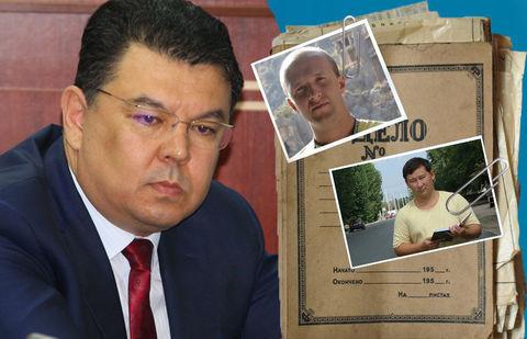 """Суд вынес приговор по """"делу Бозумбаева"""" Иллюстративное фото с сайта informburo.kz"""