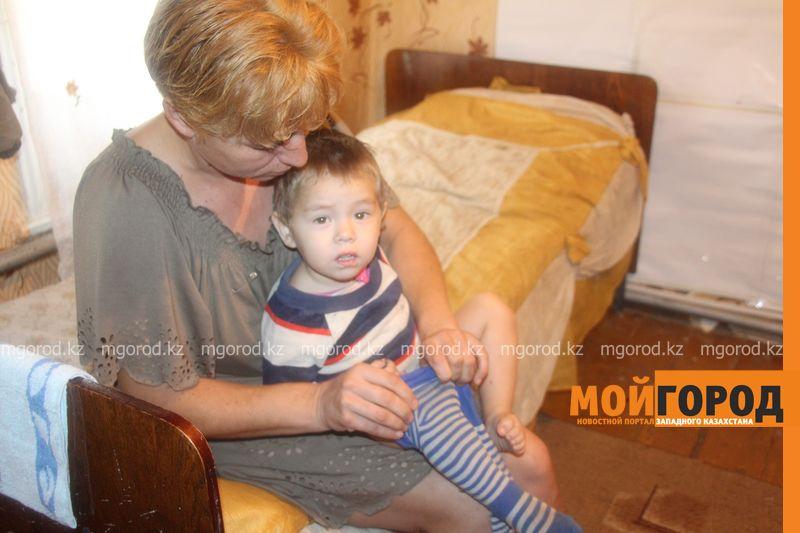 В Уральске мать с пятью детьми скитается по съемным домам IMG_3948 [800x600]