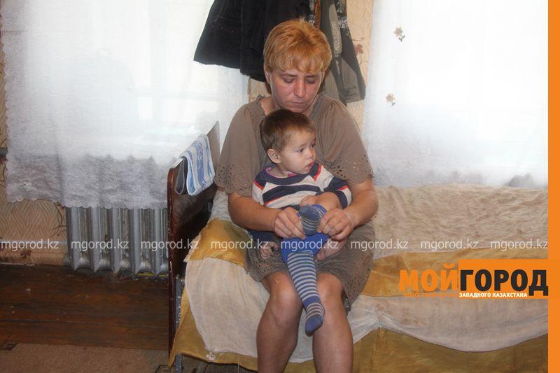 В Уральске мать с пятью детьми скитается по съемным домам IMG_3950 [800x600]