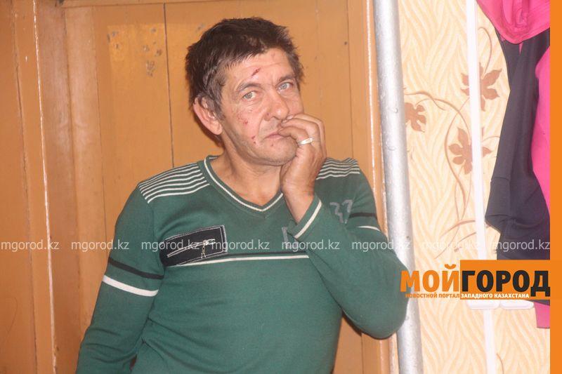 В Уральске мать с пятью детьми скитается по съемным домам IMG_3951 [800x600]