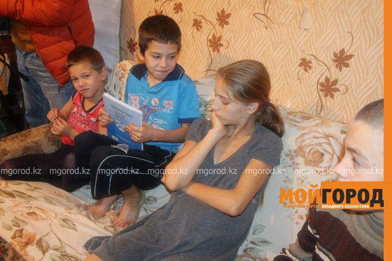 В Уральске мать с пятью детьми скитается по съемным домам IMG_3953 [800x600]