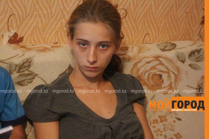 В Уральске мать с пятью детьми скитается по съемным домам IMG_3954 [800x600]