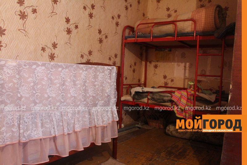 В Уральске мать с пятью детьми скитается по съемным домам IMG_3955 [800x600]