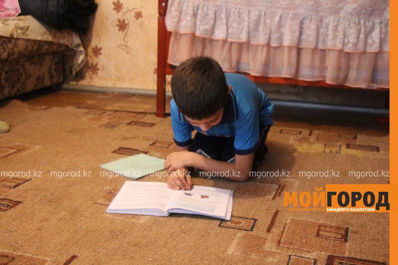 В Уральске мать с пятью детьми скитается по съемным домам IMG_3958 [800x600]