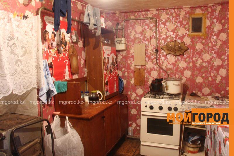 В Уральске мать с пятью детьми скитается по съемным домам IMG_3960 [800x600]