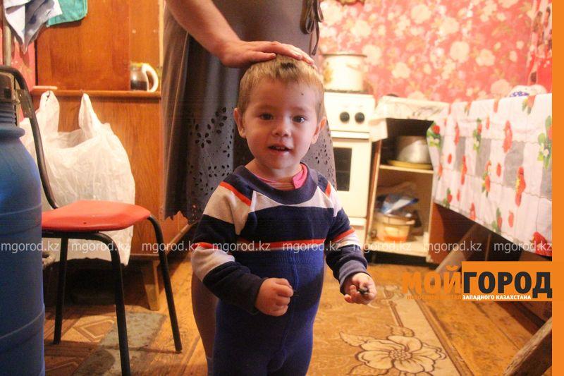 В Уральске мать с пятью детьми скитается по съемным домам IMG_3963 [800x600]