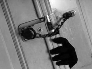 Новости - Полицейские призывают уральцев устанавливать сигнализацию в квартирах Иллюстративное фото с сайта vremechko.org