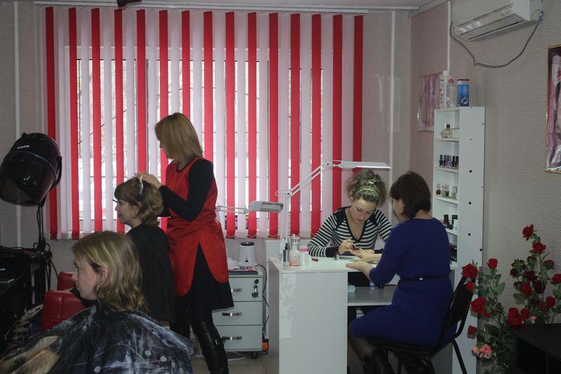 Студия красоты SHANEL приглашает жительниц Уральска навести красоту 2 [800x600]
