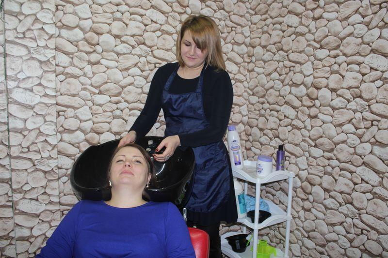 Студия красоты SHANEL приглашает жительниц Уральска навести красоту 4 [800x600]